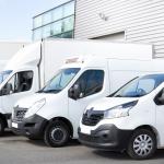 Trenger du flyttebil og transport? Ring oss i dag.